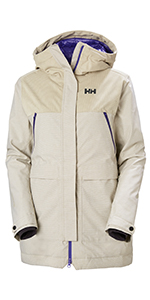 Helly Hansen Womens Ski Jacket