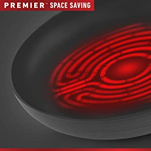 Premier Space Saving Even Heating