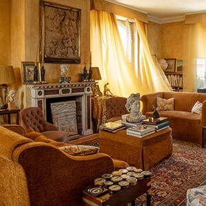 federico forquet, fashion, interiors, interior design, gardens, landscape, COUTURIER, decorator
