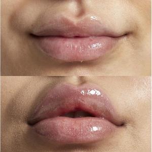 Unos labios voluptuosos