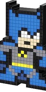Pdp 878 029 Na Spm Pixel Pals Dc Comics Superman Collectible