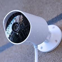 weather-proof-security camera