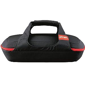 3-Quart Insulated Portable Bag