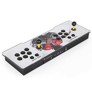 pandora box 6s, maquina de juegos mame