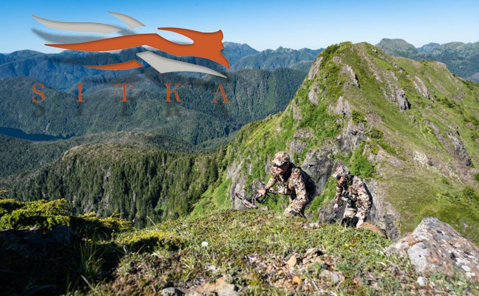 sitka mountain series