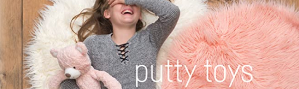 mary meyer putty toys