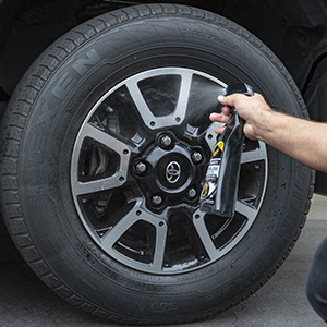 Meguiar's,tire dressing,tire shine,tire gloss,wheel,rubber