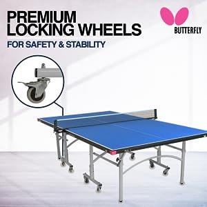 easifold 19 premium locking wheels