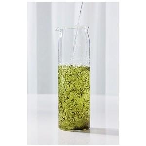 HARIO ハリオ はりお 耐熱ガラス たいねつ がらす TEE ティー お茶 おちゃ シンプル 簡単 カンタン 気軽 カワイイ 可愛い キレイ 綺麗 冷水筒 冷蔵庫ポット 大容量 ジャンピング
