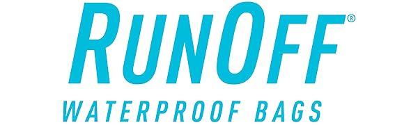 RunOff Waterproof bags, Nite Ize RunOff, waterproof