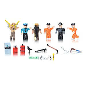 roblox;figures;toys;playsets;collectibles;game accurate;role play