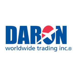 Daron Logo