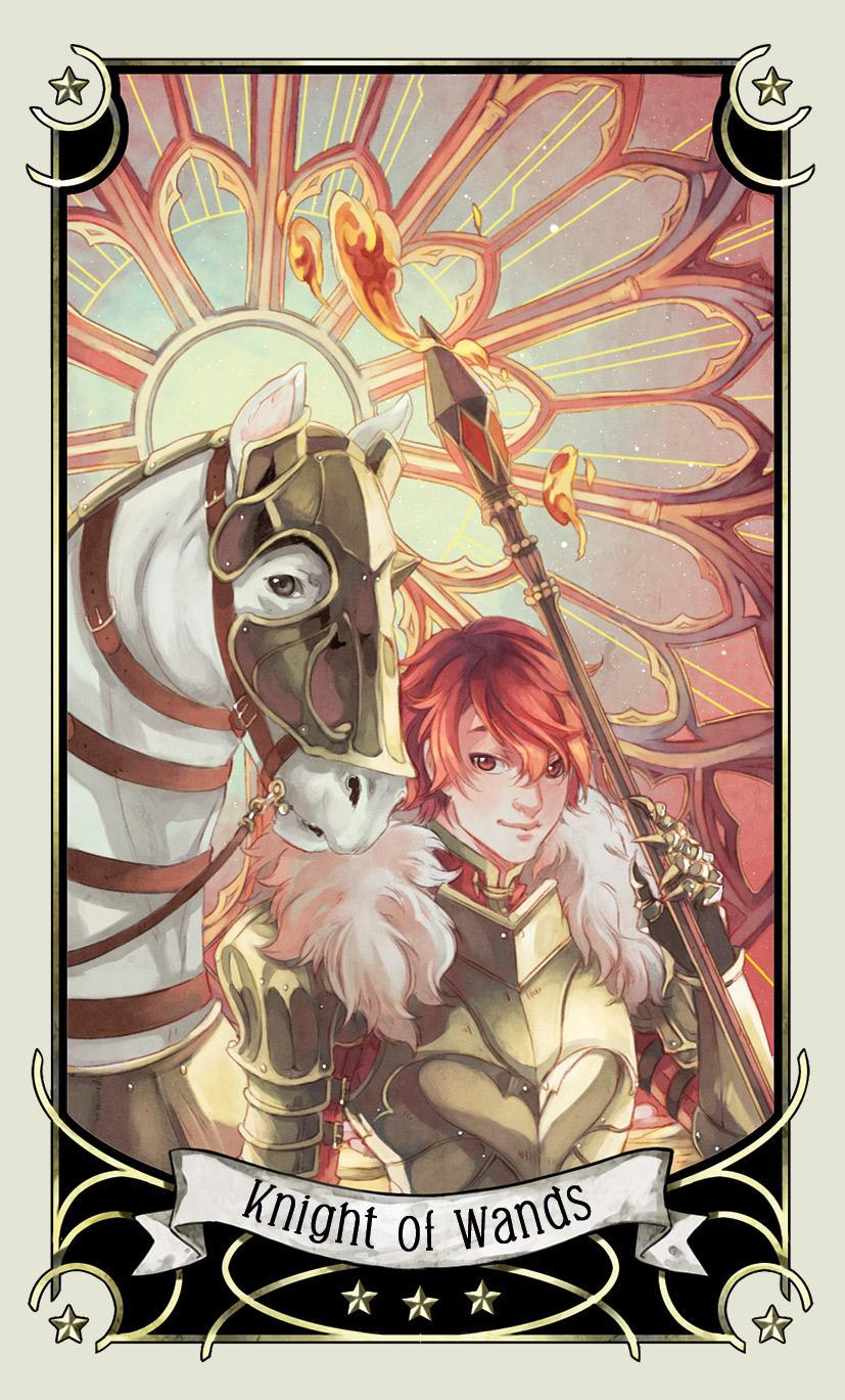 Mystical Manga Tarot: Barbara Moore, Rann: 9780738753539 ...