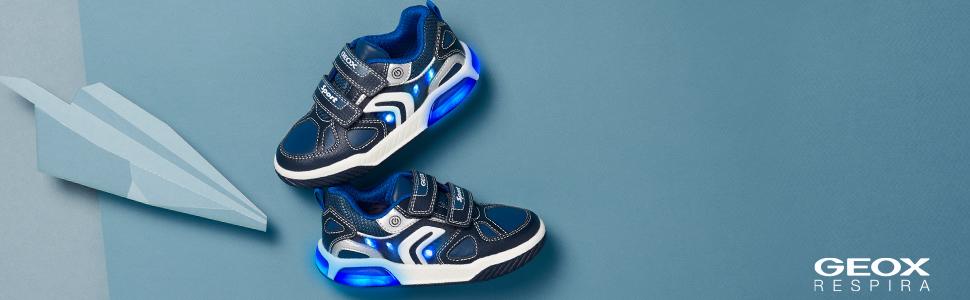 Zapatos infantiles Geox