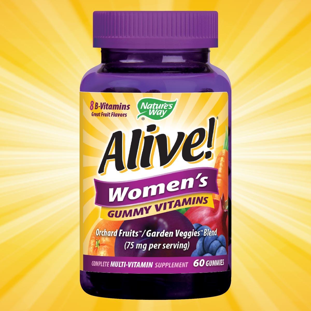 Natures Made Prenatal Vitamins Dha