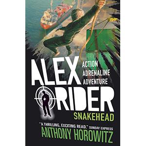 alex rider; MI6; spies; mission impossible; james bond; spy books; action books; boy books; spy
