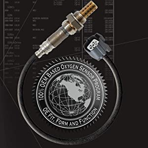 OE Oxygen Sensor