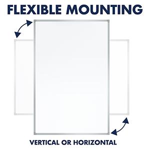 flex mount
