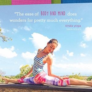 Amazon.com: Strala Yoga eBook: Tara Stiles: Kindle Store