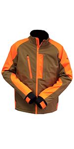 soft shell jacket, waterproof soft shell, lightweight jacket, midweight jacket, camo jacket