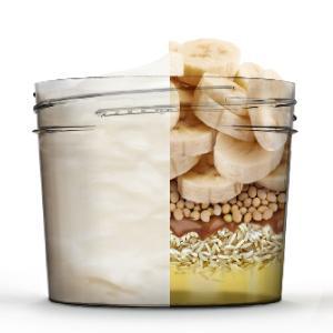 Hair food, cibo, gelato, capelli, capelli secchi, triplo uso, ingredienti naturali