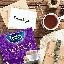English black tea