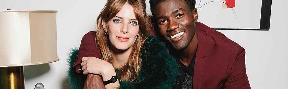 Skagen watch, watches, wrist watch, minimalist watch, fashion watch, timepiece