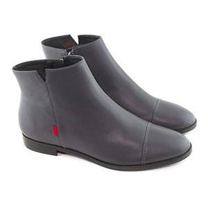 Marc Joseph, New York, Leather, Fashion, Handcrafted, Ankle Boot, Bootie