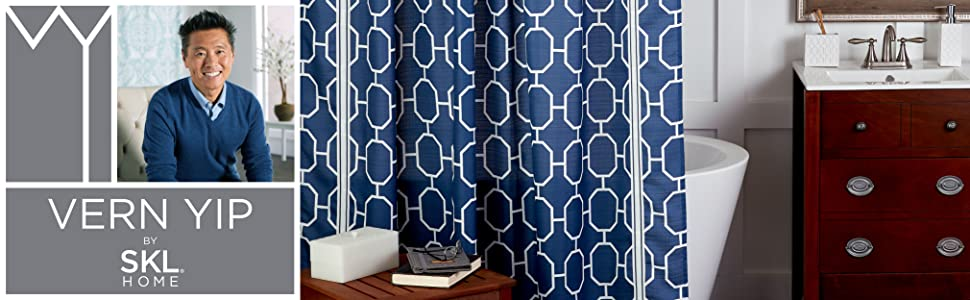 Vern Yip by SKL Home LIthgow Collection