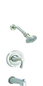 Tub amp; Shower Trim Kit