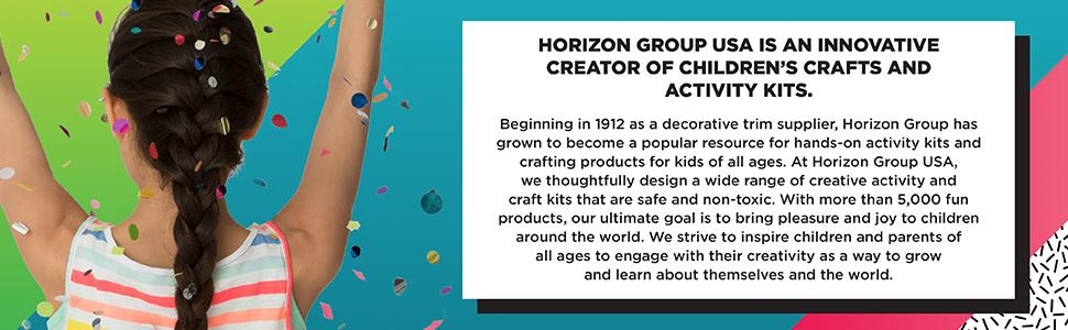 About Horizon Group USA
