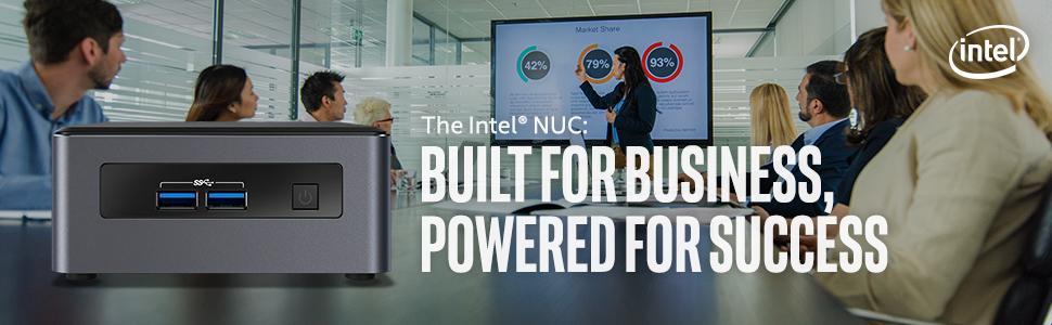 Intel, NUC, i5, Mini PC