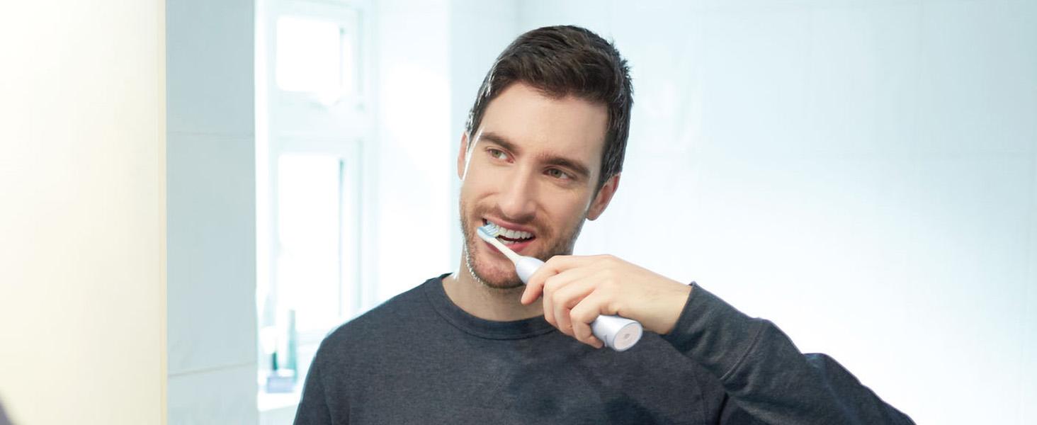 Philips Sonicare, elektrische Zahnbürste, Schallzahnbürste, Zahnbürste, FlexCare Platinum
