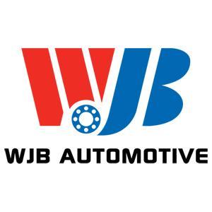 WJB WA512016 Rear Wheel Hub Bearing Assembly Cross 512016 BR930130