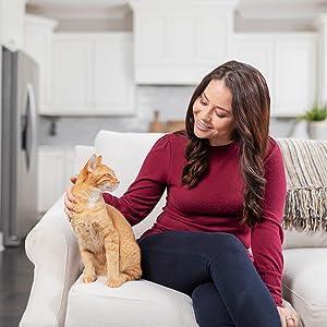 żwirek dla kotów matowy krzemianowy żwirek dla kotów, żwirek silikatowy