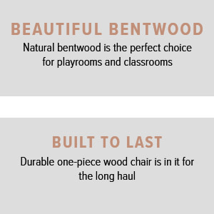 Beautiful Bentwood; Built to Last