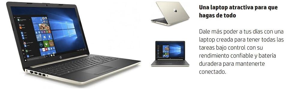 HP Laptop 15-db0004la