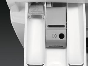 AEG L6FBI824U Lavadora de Libre Instalación, Carga Frontal, 8 Kg ...