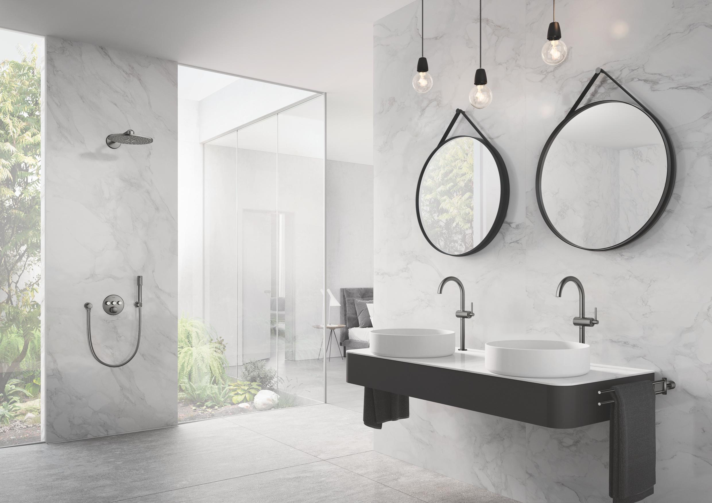 Best grohe bathroom images in