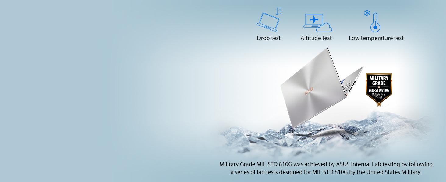 Ultratough: Military-Grade Durability