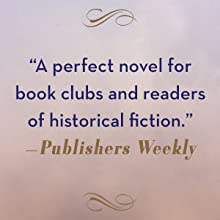 Quote: A perfect novel for book clubs, publishers weekly