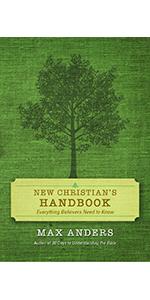 New Christian's Handbook