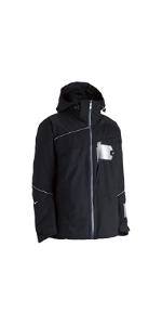 ミズノ(MIZUNO) スキーウェア ミズノデモチームソリッドジャケット