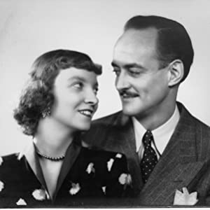 L'Engle with her husband