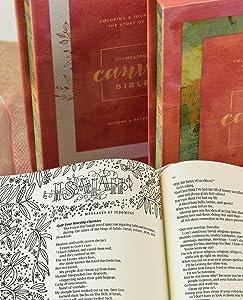 Choose File Upload image Image keywords bible coloring journaling Message Canvas Isaiah