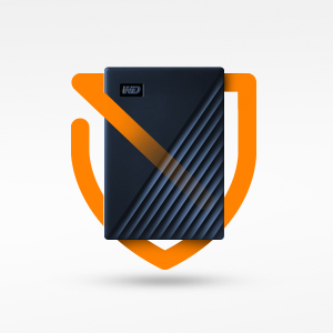 Disco Duro portátil My Passport WD para Mac de 2 TB - Preparado ...