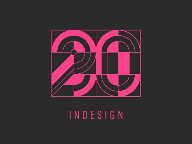 Happy 20th birthday, InDesign.