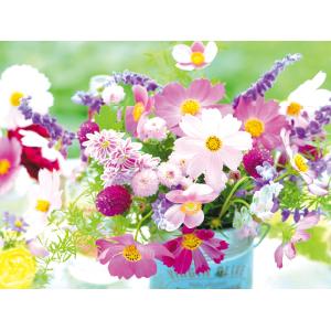 秋山まりあ 花カレンダー フラワーカレンダー 引き寄せ 自分原因説 道端ジェシカ 癒やし 自己啓発 開運
