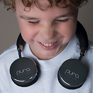 Puro Sound BT200 Kids Headphones