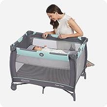 Full-Size Infant Bassinet